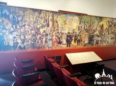 Casa Museo Diego Rivera