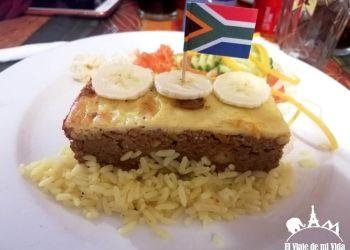 Gastronomía internacional: Mis 15 platos preferidos