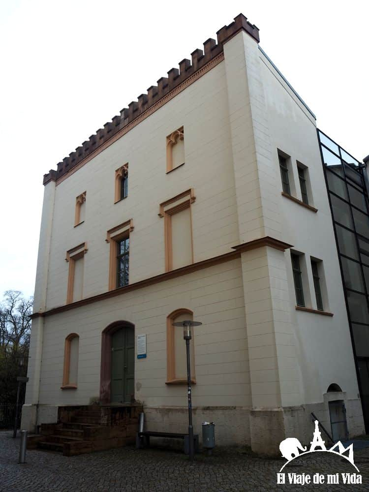 Universidad Bauhaus