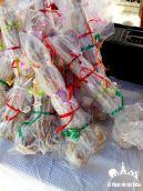 """Los """"bolos"""" tradicionales"""