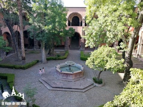 Centro Cultural El Nigromante