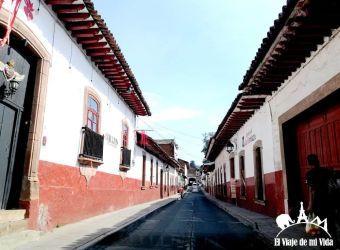 Excursión de un día a Pátzcuaro y Janitzio