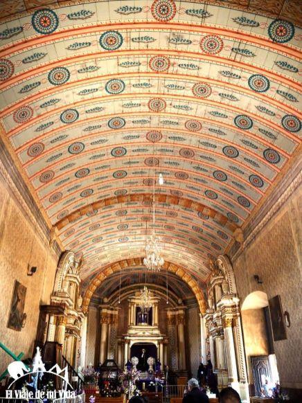 El Templo de San Francisco