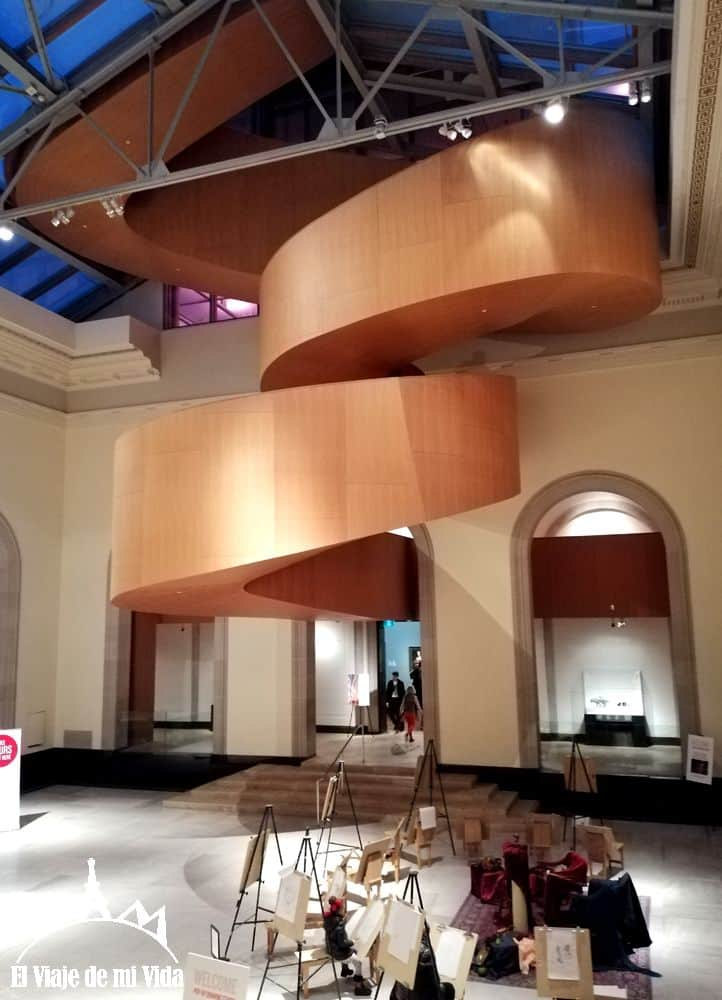Galería de Arte de Ontario