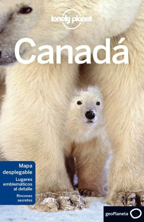 Guía de Canadá