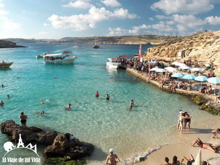 Playa Blue Lagoon