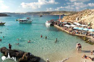 Presupuesto para viajar a Malta