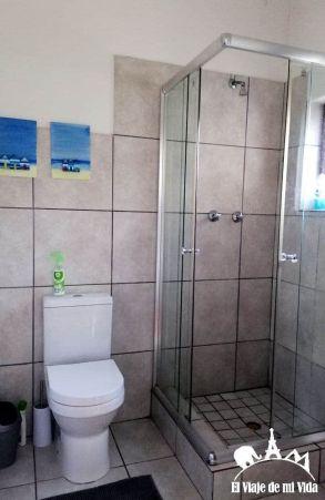 Cuarto privado de Airbnb en Ciudad del Cabo