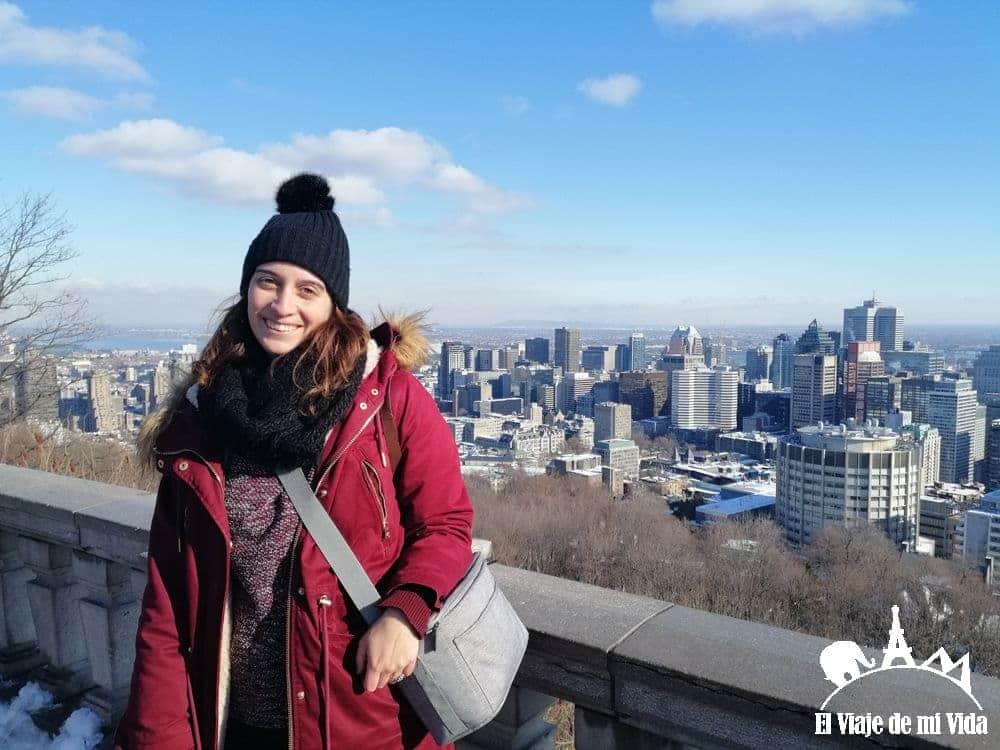 Mi último viaje: Canadá (2019)