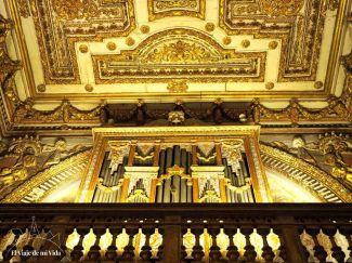 La Cocatedral de San Juan
