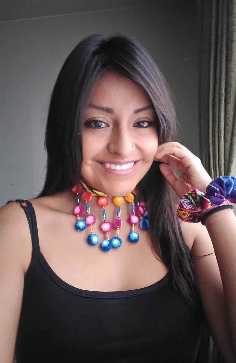 Gabriela Frias Goytia