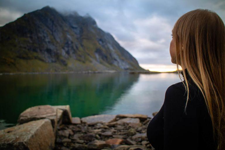 Consejos para empezar a viajar sola