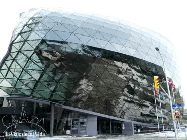Shaw Center
