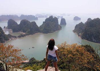 Cómo trabajar en Vietnam siendo extranjero