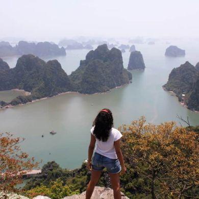 Trabajar en Vietnam