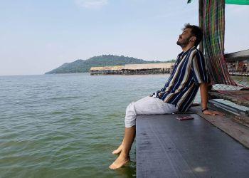 Cómo superar una ruptura sentimental viajando