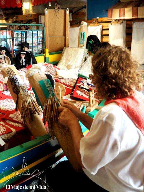 Las artesanías de Gozo