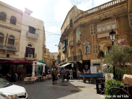 Rabat enRabat en Gozo Gozo