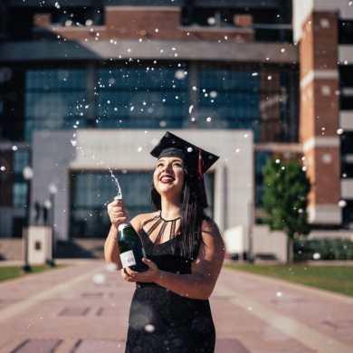 Estudios de postgrado en el extranjero (Foto: Unsplash)