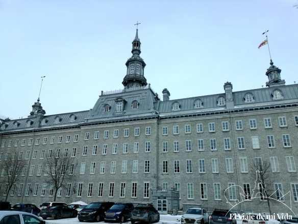 Seminario de Québec