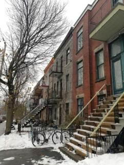 El Barrio de Miles End