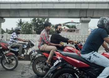 Alquilar una moto en el Sudeste asiático