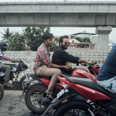 Alquilar una moto por el sureste asiático