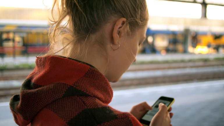 Mejores apps para encontrar gente con quién viajar