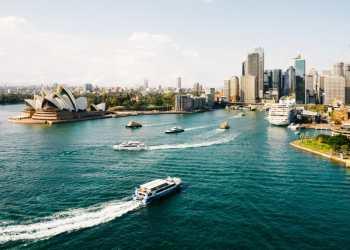 Cómo trabajar en Australia siendo extranjero