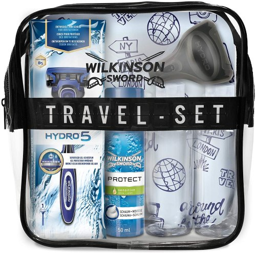 Wilkinson Sword Set de Viaje
