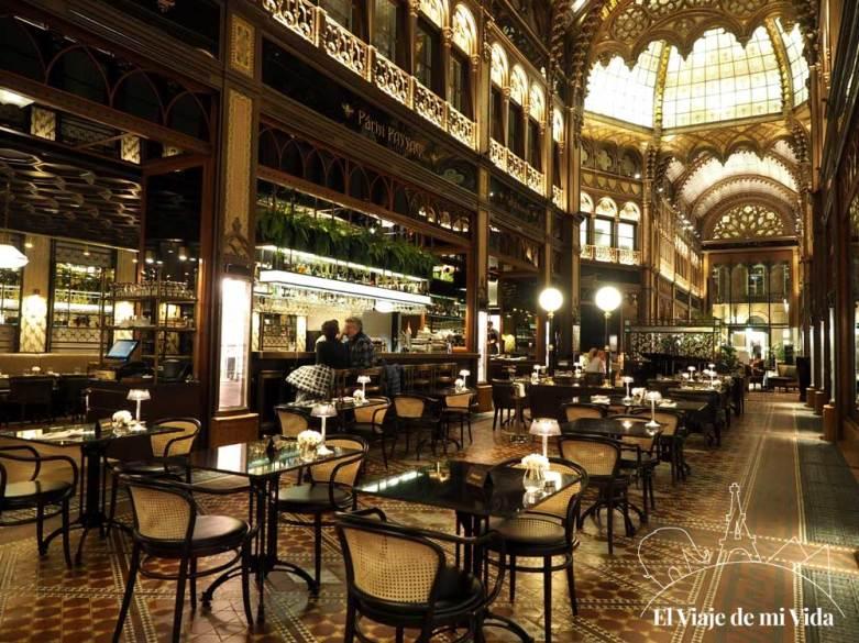 Cafés de Budapest