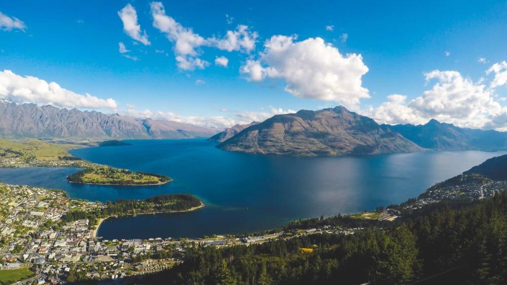 Cómo trabajar en Nueva Zelanda