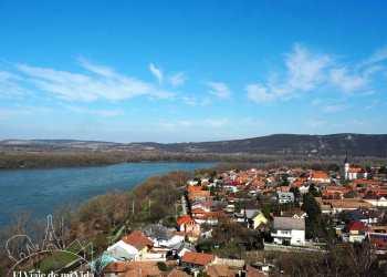 Excursión a la curva del Danubio