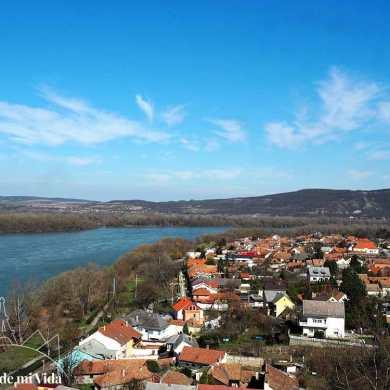 Vistas desde Esztergom