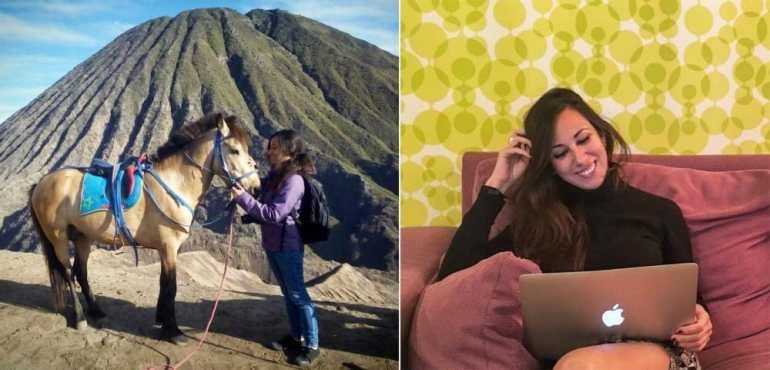 Trabajar como periodista freelance