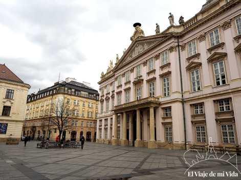 Palacio Primacial