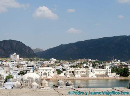 02 Viajefilos en Ajmer-Pushkar 05
