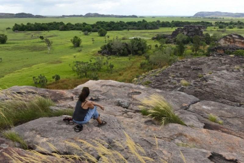 Los impresionantes paisajes de Kakadu NP, recorriendolo en caravana