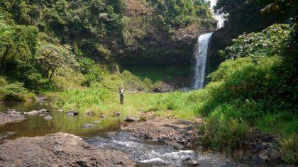 03 Viajefilos en Laos, Bolaven Plateau 05
