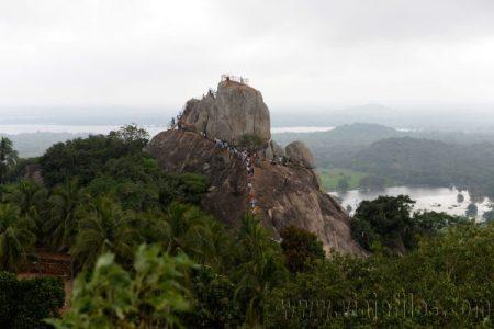 03 Viajefilos en Sri Lanka. Mihintale 12