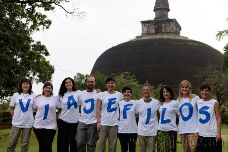 04 Viajefilos en Sri Lanka. Polonnaruwa 38