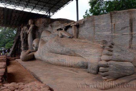 04 Viajefilos en Sri Lanka. Polonnaruwa 45