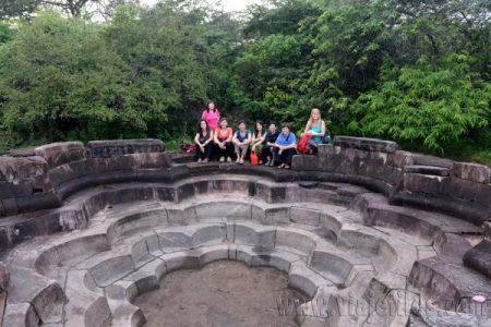 04 Viajefilos en Sri Lanka. Polonnaruwa 47