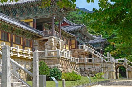 05 Corea del Sur, Gyeongju Bulguksa 0032