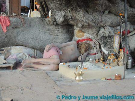 06 Viajefilos en Haridwar 09