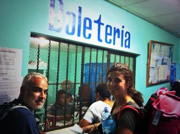 09 Viajefilos en Panama. Bocas del Toro 06