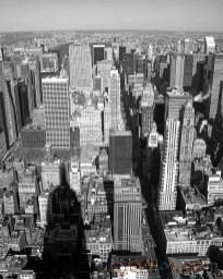 Sky Line New York