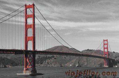 Golden Bridge de San Francisco