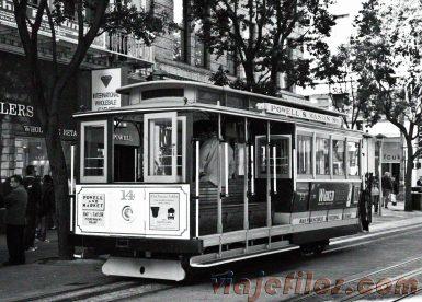 Tramvia de San Francisco