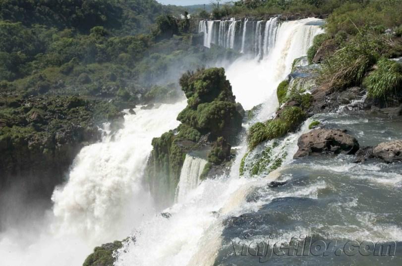 fotografia Iguazú F 7.1 1/1000